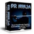 Thumbnail Page Rank Ninja Software