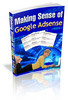 Makikng Sense of Google Adsense