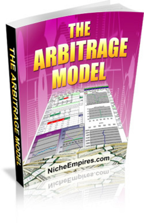 Product picture The Arbitrage Model