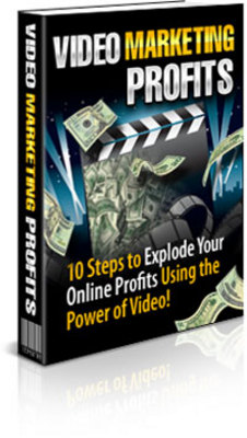 Product picture Video Marketing Profits